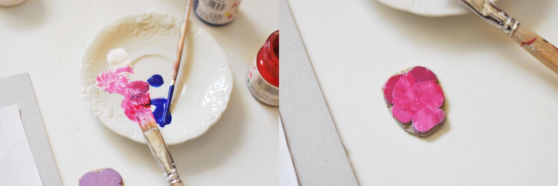 stemplowanie, jak stemplować, stemple, pieczątki, instrukcja, DIY