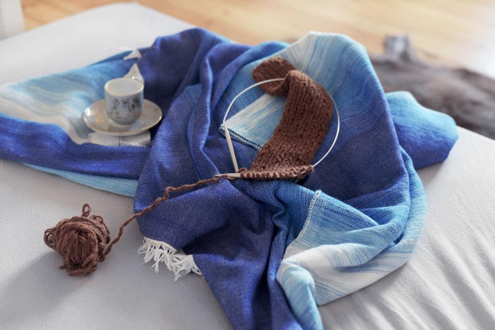 robienie na drutach zalety