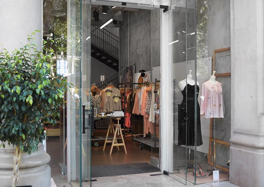 ciekawostki grzeszki przemyslu odziezowego, przemysł odzieżowy
