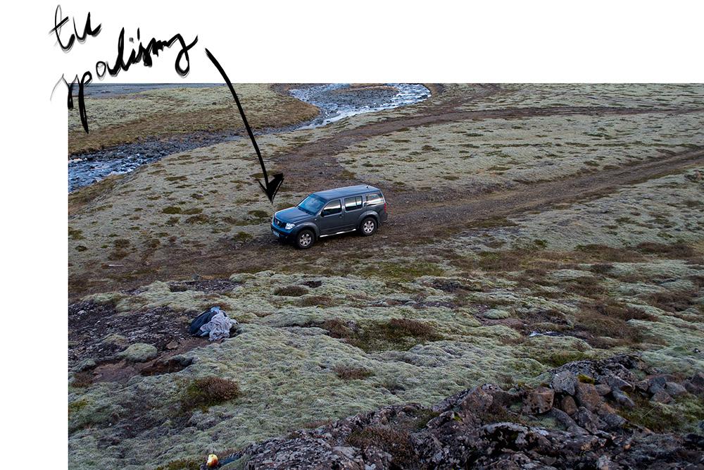 islandia-zima-samochod