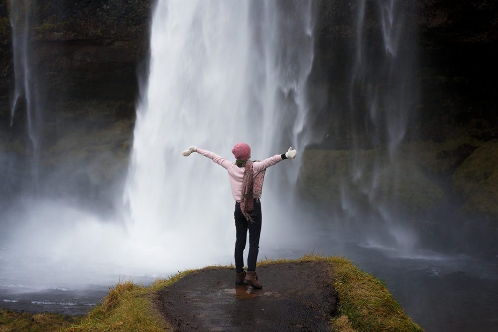islandia zimą, islandia, podróże, blog