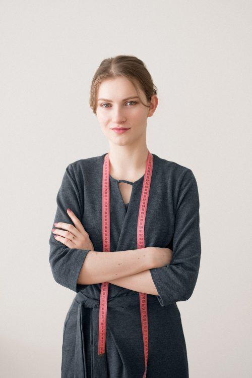 joulenka, blog, szycie, kurs szycia online