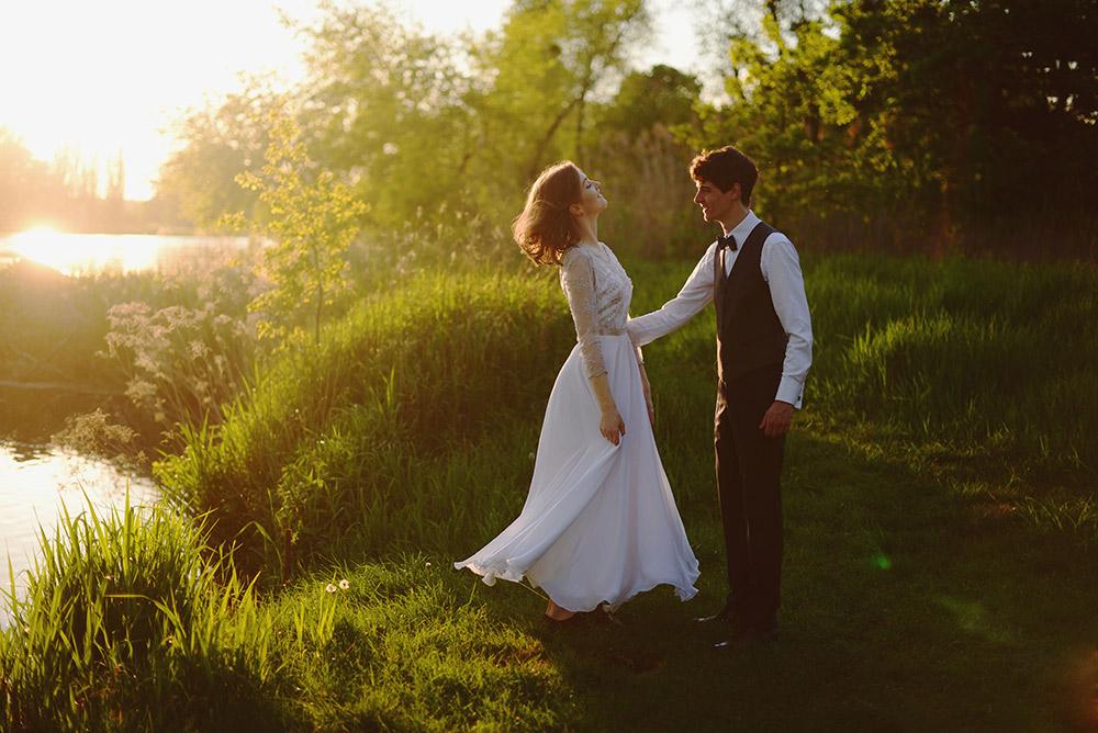 ab84ca742d Szycie sukni ślubnej w praktyce - plan działań