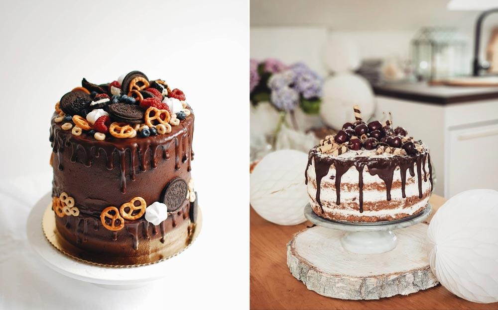 kurs dekorowania ciast