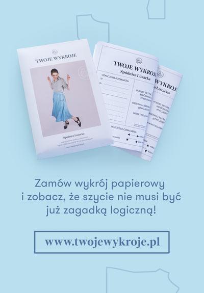 126541686870 Proces tworzenia ubrań - kim jest konstruktor odzieży  - Joulenka